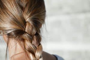 לשמור על שיער בריא