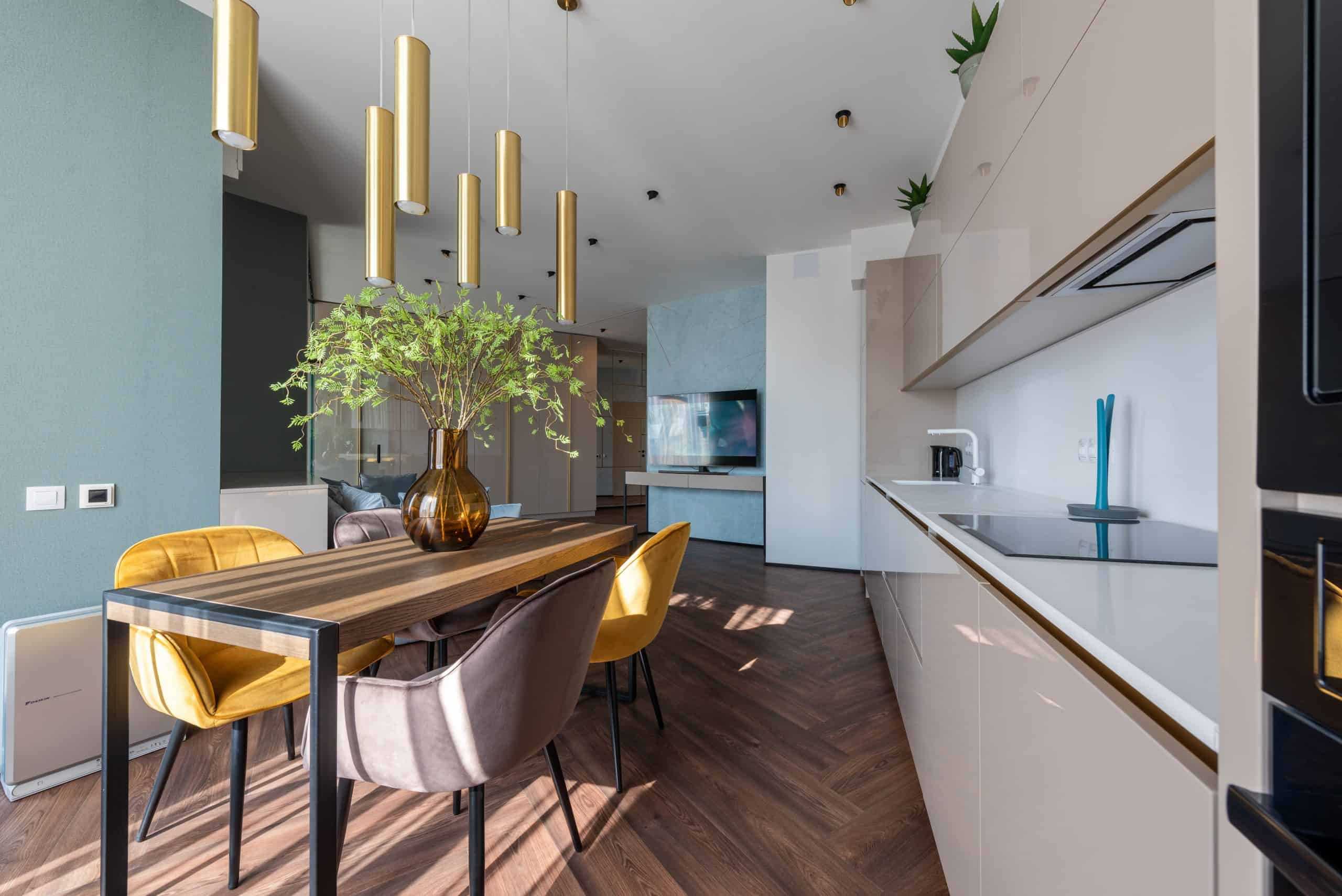 איך מעצבים בית לבד